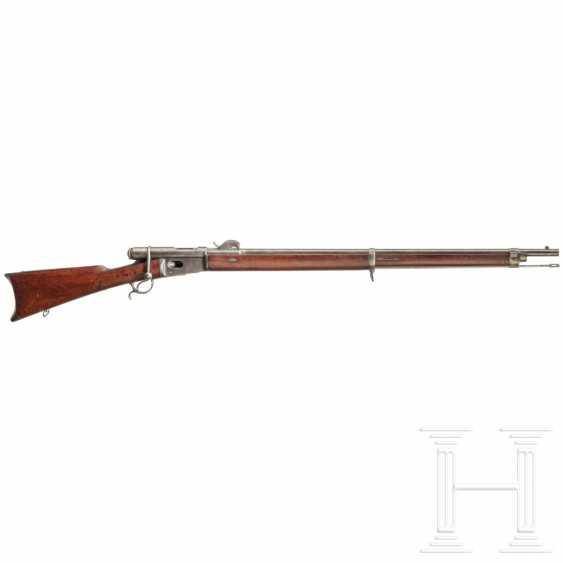 Repetiergewehr M 1878 - photo 1