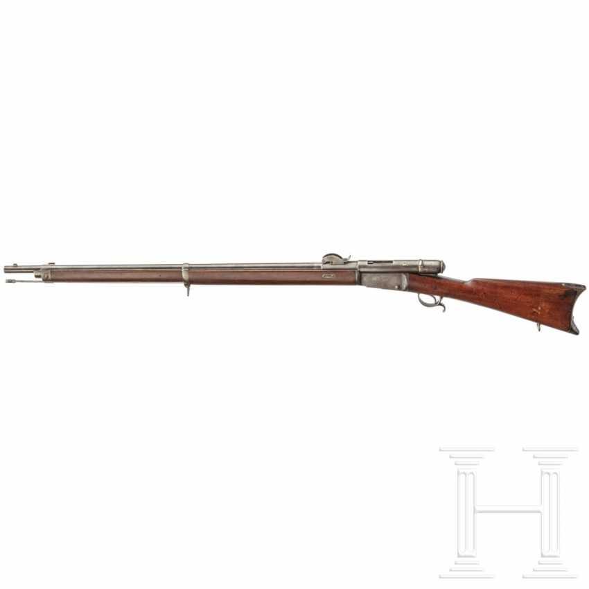 Repetiergewehr M 1878 - photo 2