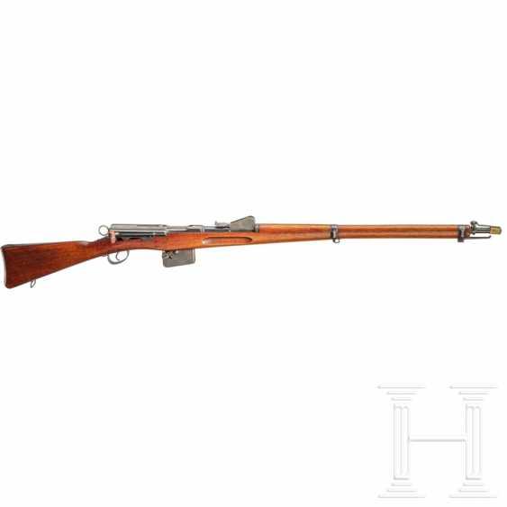 Repetiergewehr M 1889 - photo 1