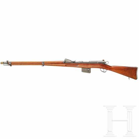 Repetiergewehr M 1889 - photo 2