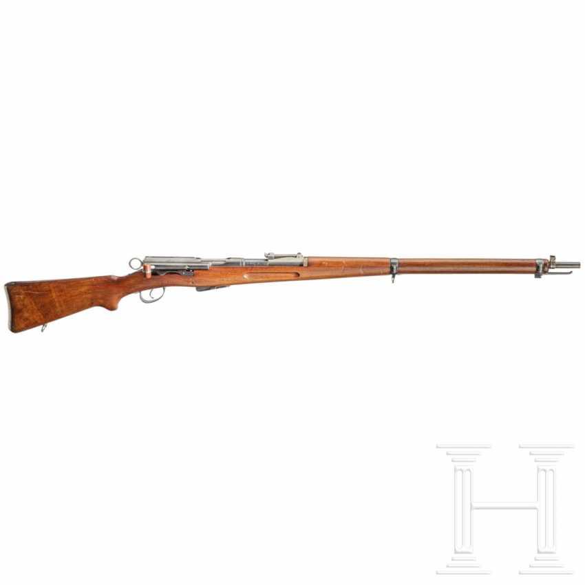 Infanteriegewehr Modell 1896/1911 - photo 1