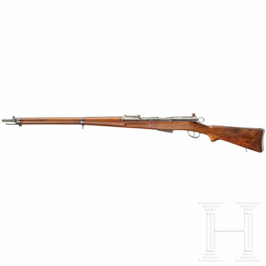 Infanteriegewehr Modell 1896/1911 - photo 2