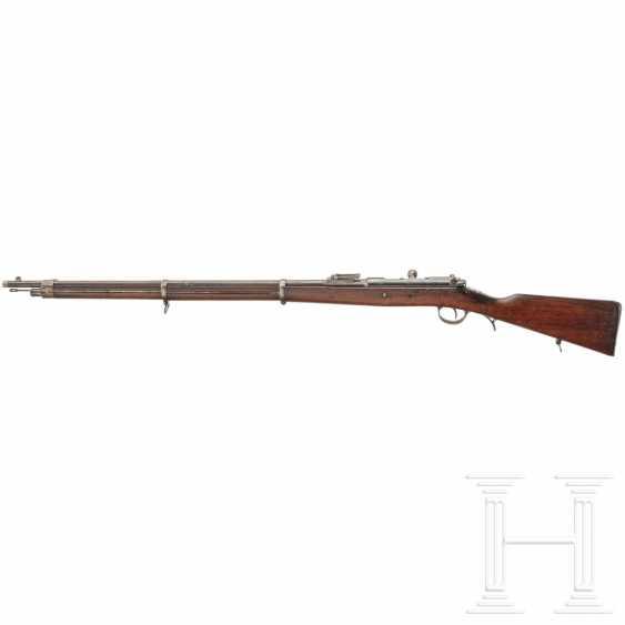 Gewehr Kropatschek Modell 1886 - photo 2