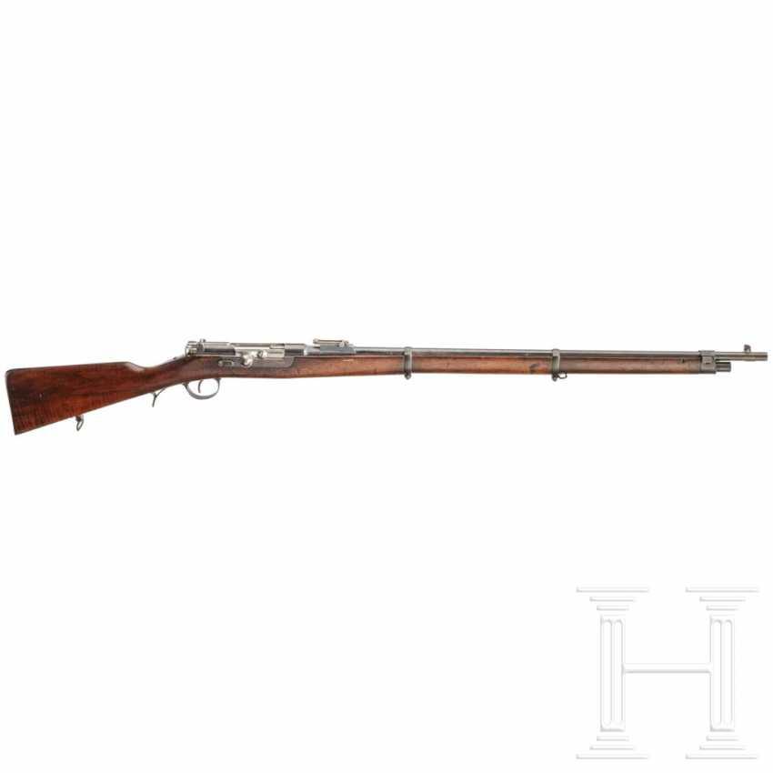 Gewehr Kropatschek Modell 1896 - photo 1