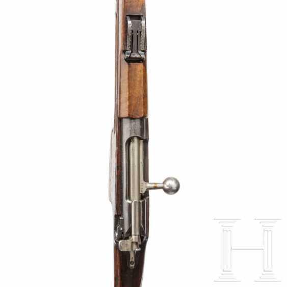 Hembrug Karabiner Modell 1895 - photo 3