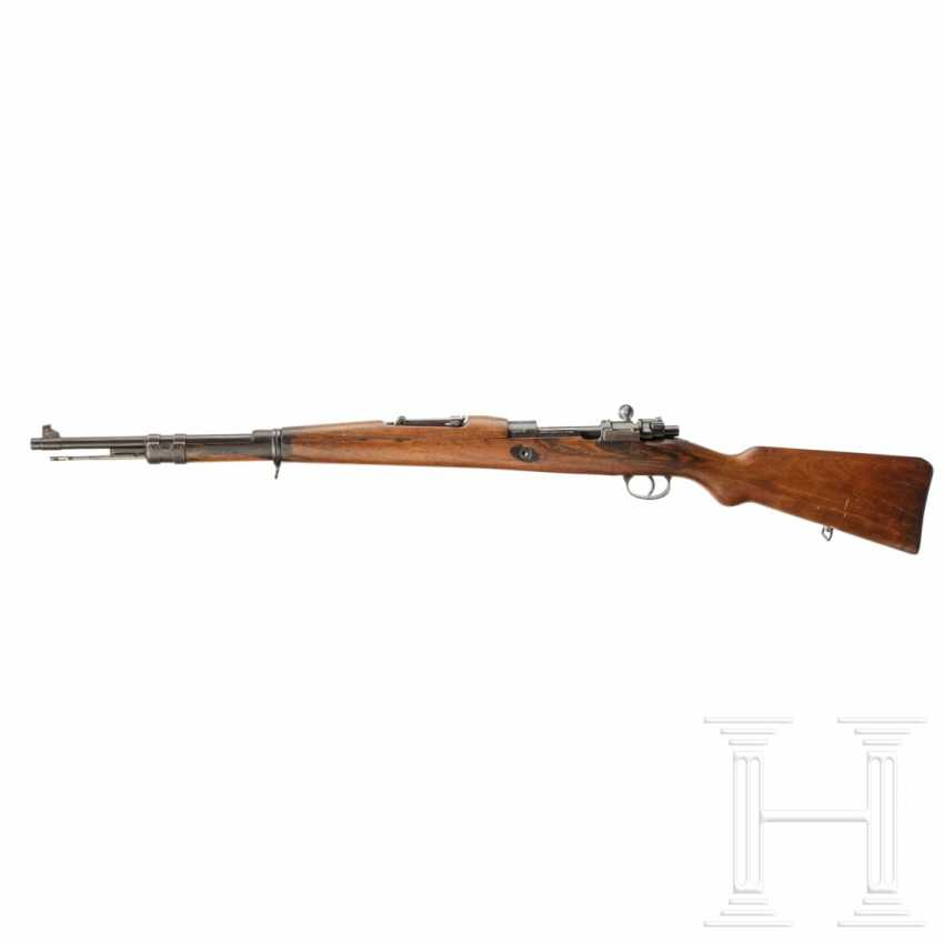 Belgien - Kurzgewehr FN Modell 1930 - photo 2