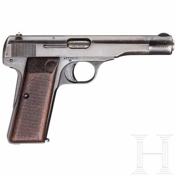 Belgien - FN Modell 10/22, Behörde - photo 1