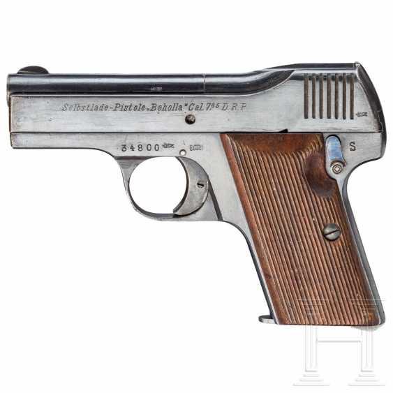 Pistole Beholla - photo 2