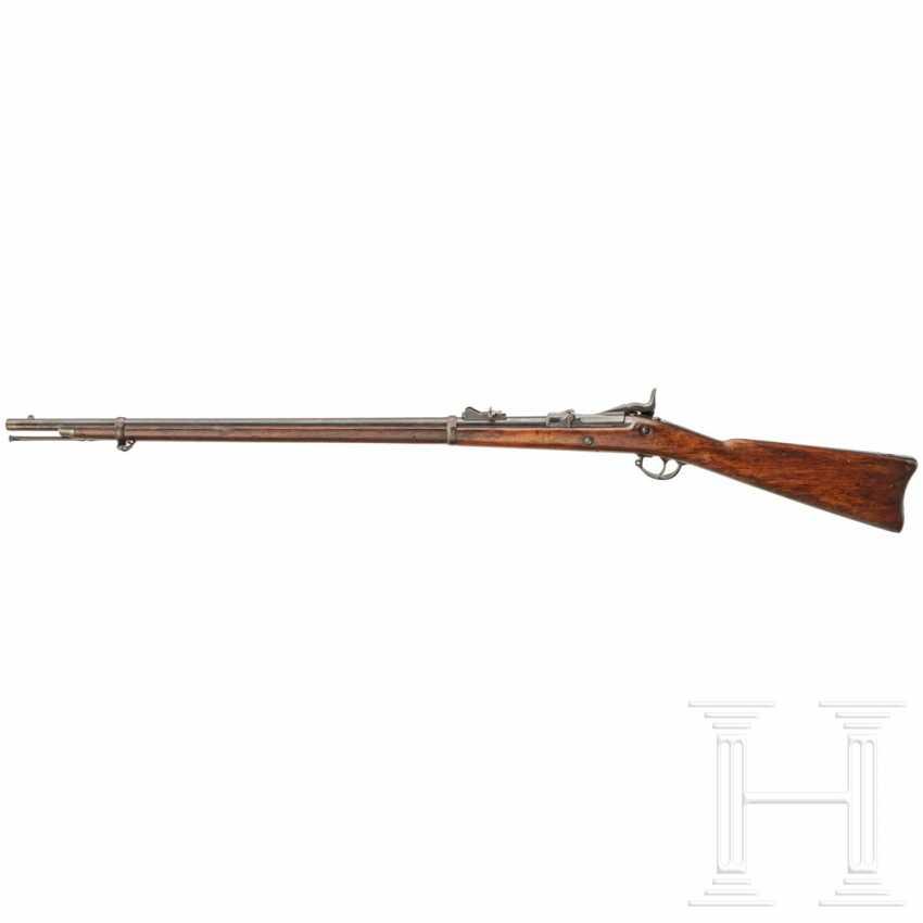 Springfield M 1873 Infanteriegewehr - photo 2