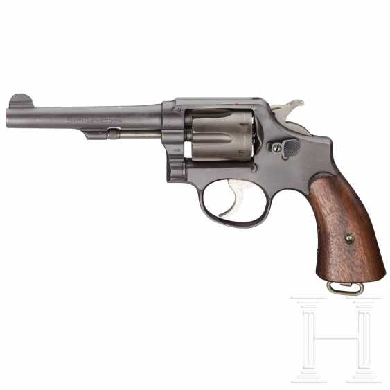 Smith & Wesson M & P, Victory Modell - photo 1
