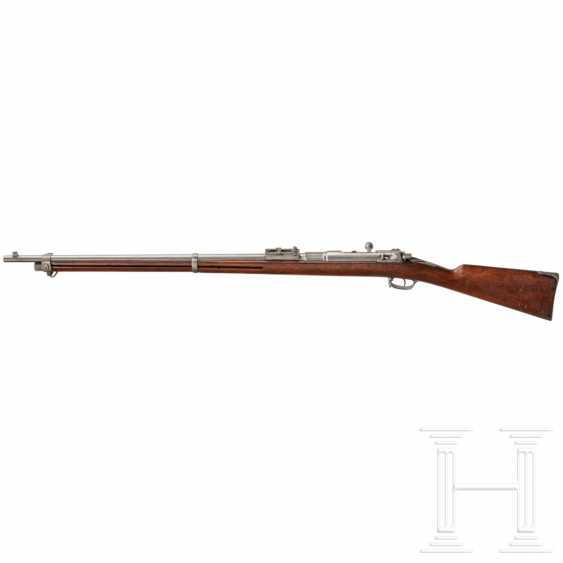 Mauser M 1887, Türkei - photo 2