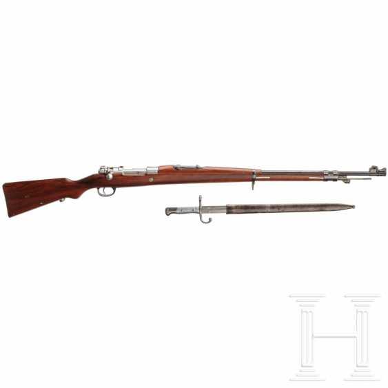 Gewehr Modell 1909, DWM - photo 1