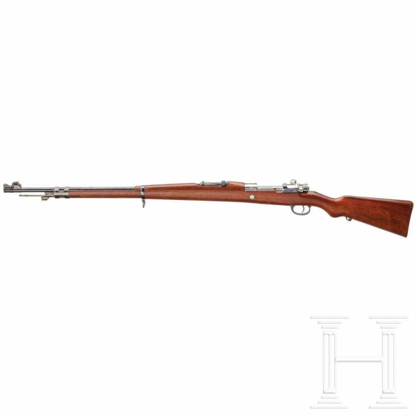 Gewehr Modell 1909, DWM - photo 2