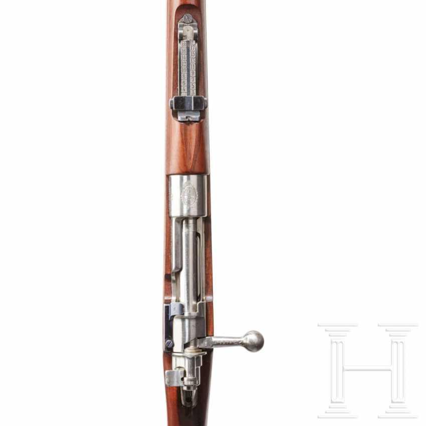 Gewehr Modell 1909, DWM - photo 3