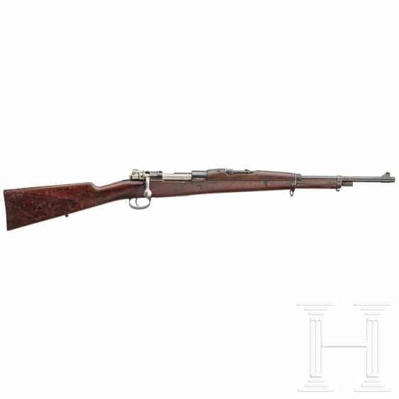 Brasilien - Kurzgewehr Modell 1922, FN - photo 1