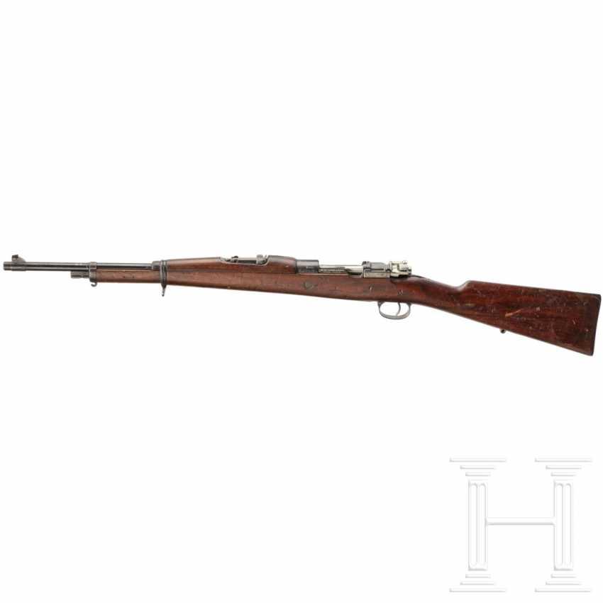 Brasilien - Kurzgewehr Modell 1922, FN - photo 2