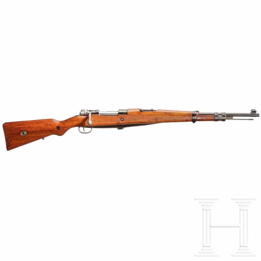 "Karabiner Modell 1935 (""Carabineros""), Mauser - photo 1"