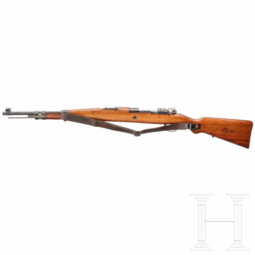 "Karabiner Modell 1935 (""Carabineros""), Mauser - photo 2"