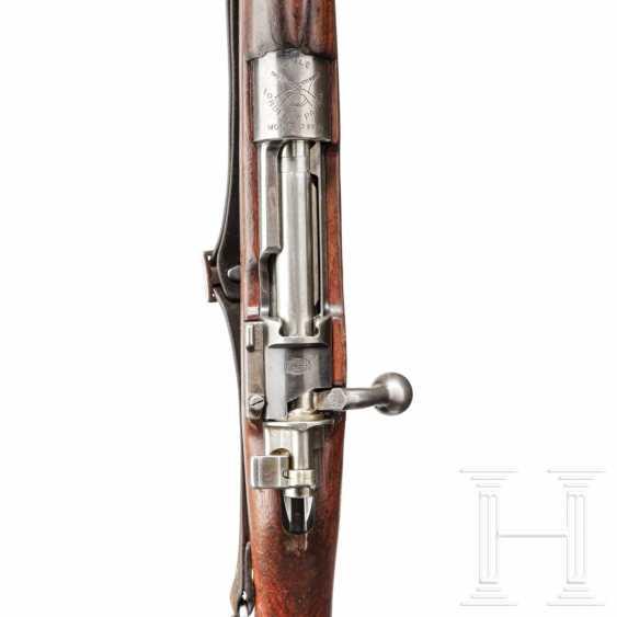 Chile - Karabiner Modell 1935 - photo 3