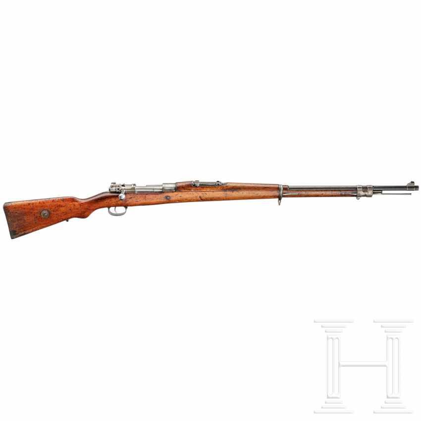 Chile - Gewehr Modelo 1912, Steyr - photo 1