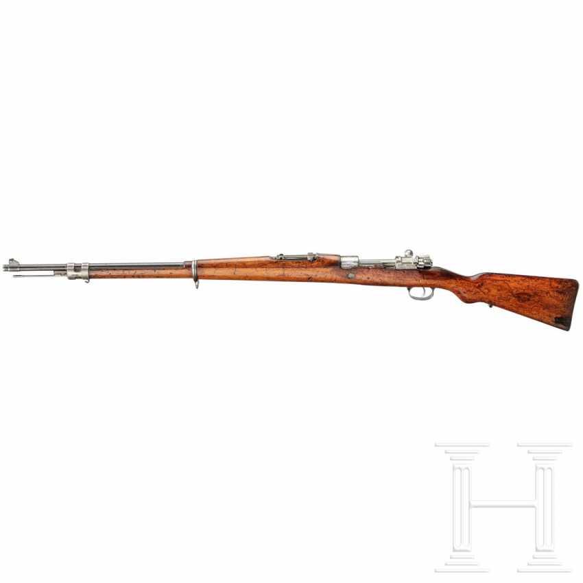 Chile - Gewehr Modelo 1912, Steyr - photo 2