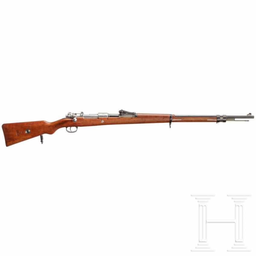 Mauser Modell 1909 Peru - photo 1
