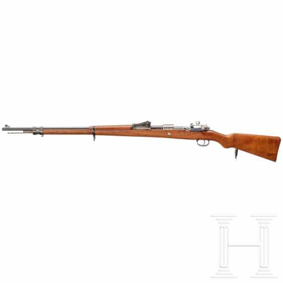 Mauser Modell 1909 Peru - photo 2