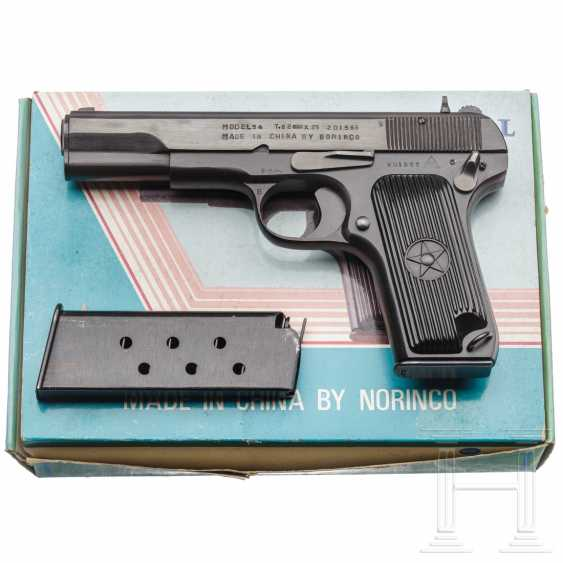 Tokarev Modell 54, im Karton - photo 1