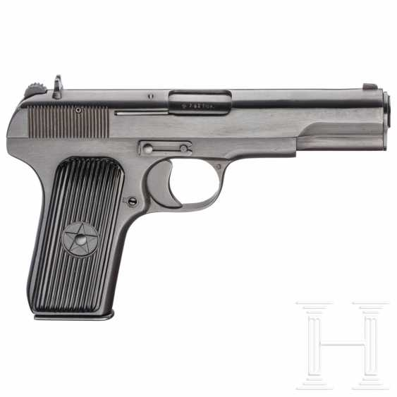 Tokarev Modell 54, im Karton - photo 2