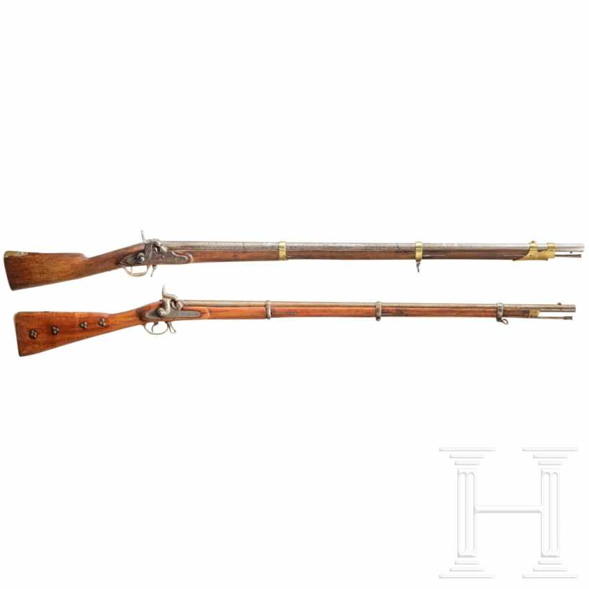 Bayern - Gendarmeriegewehr M 1816/42 U/M - photo 1