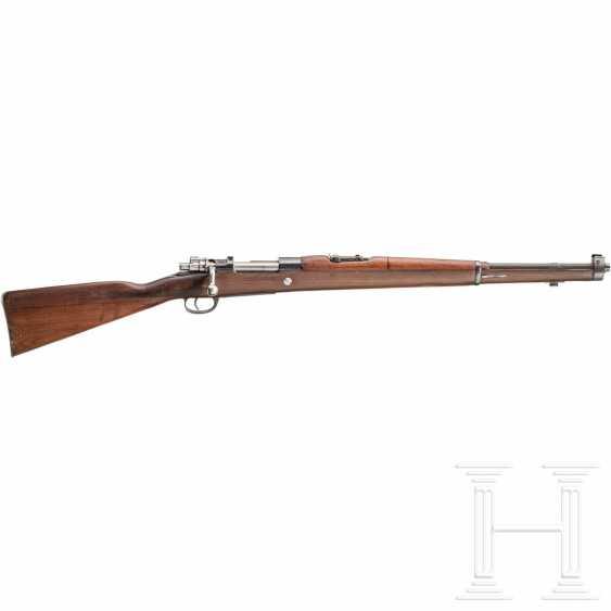 Mauser-Karabiner, Modell 1909, Argentinien - photo 1