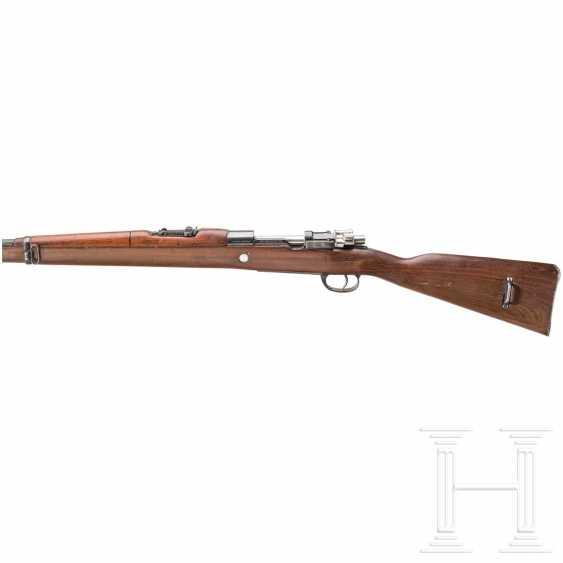 Mauser-Karabiner, Modell 1909, Argentinien - photo 2