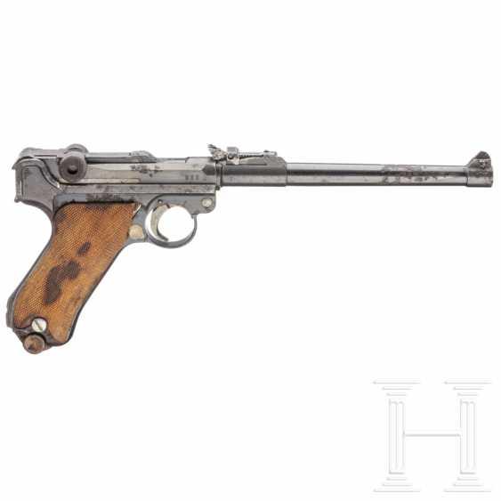Lange Pistole 08, DWM 1916 - photo 2