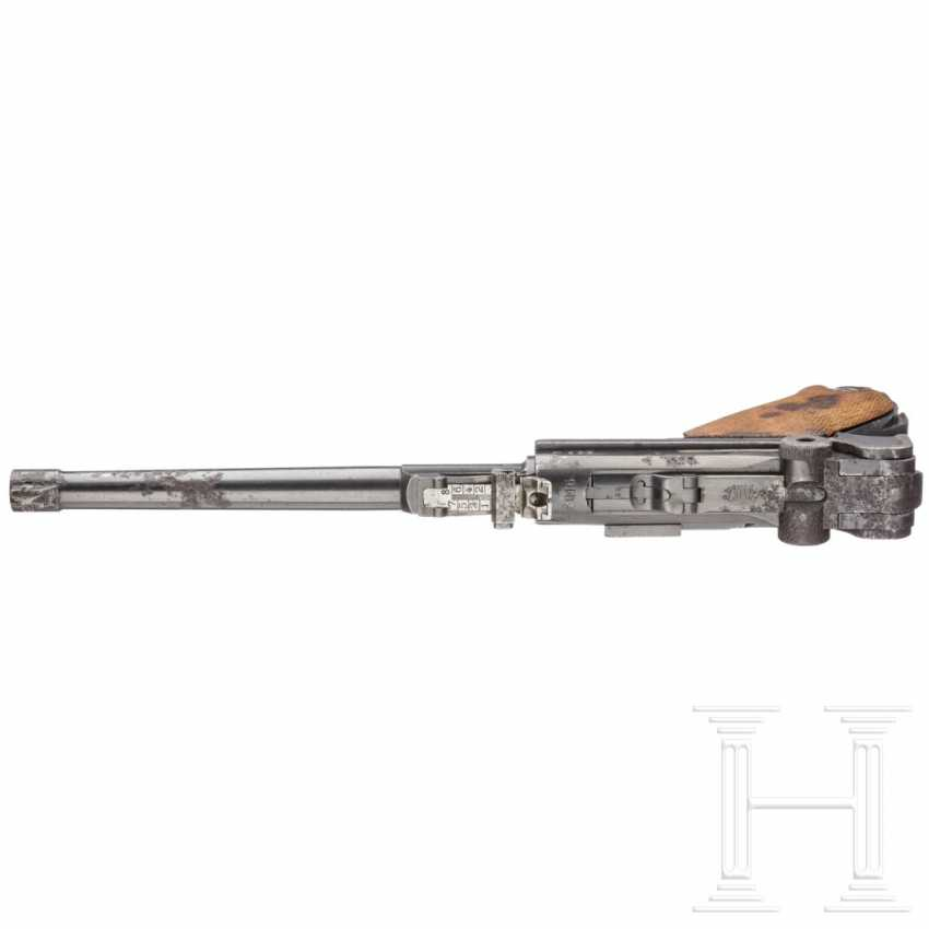 Lange Pistole 08, DWM 1916 - photo 3