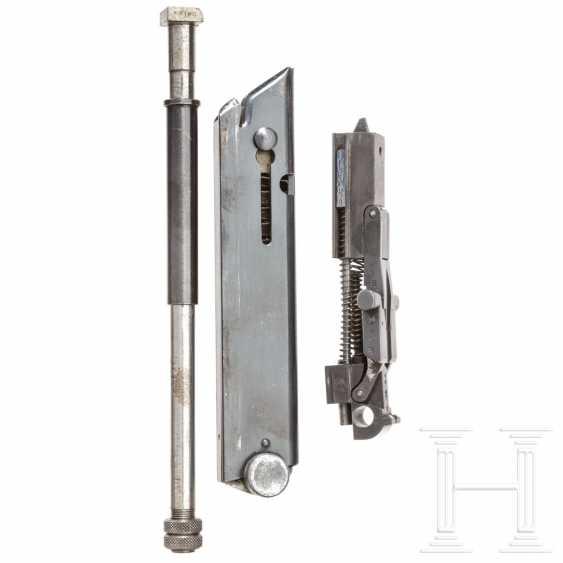 Erma Selbstlade-Einstecksystem für P. 08 (S.E.L. für Pistole 08) - photo 1