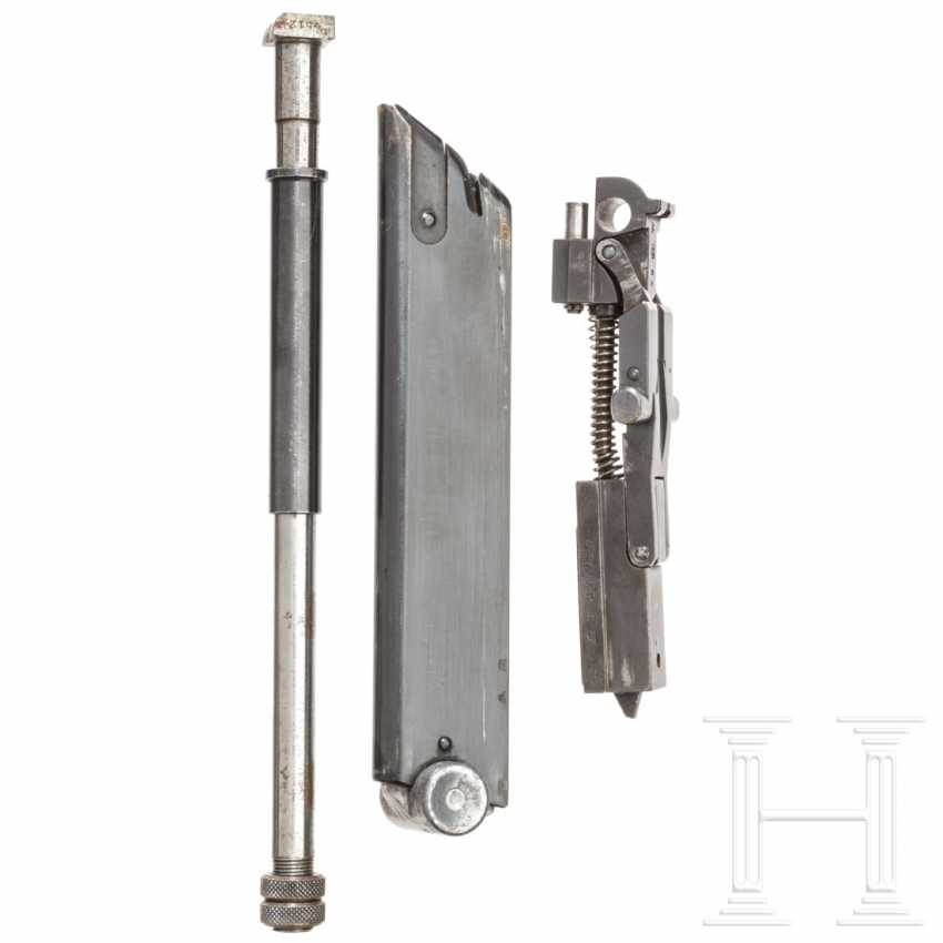 Erma Selbstlade-Einstecksystem für P. 08 (S.E.L. für Pistole 08) - photo 2