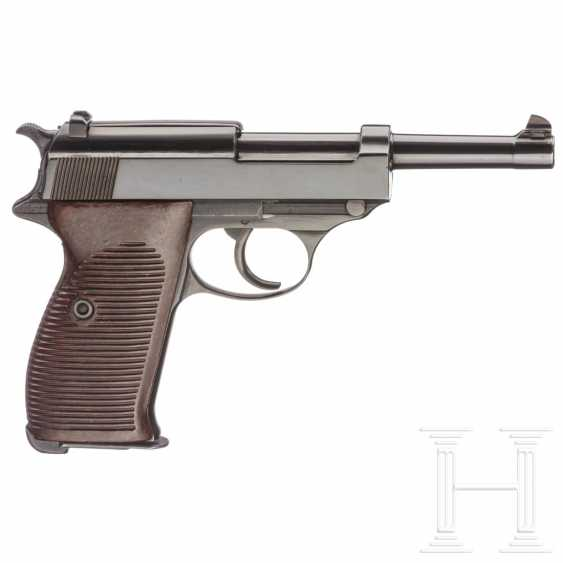 """Mauser- Walther P38, Code """"byf - 44"""" - photo 2"""