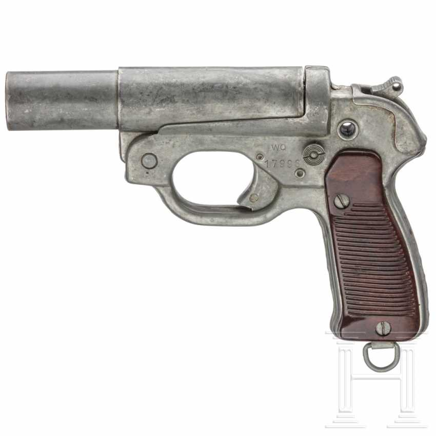 "Leuchtpistole 42, Code ""wa"" - photo 1"