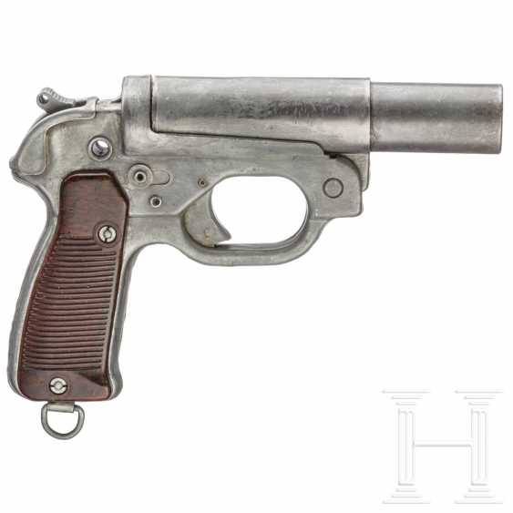 "Leuchtpistole 42, Code ""wa"" - photo 2"