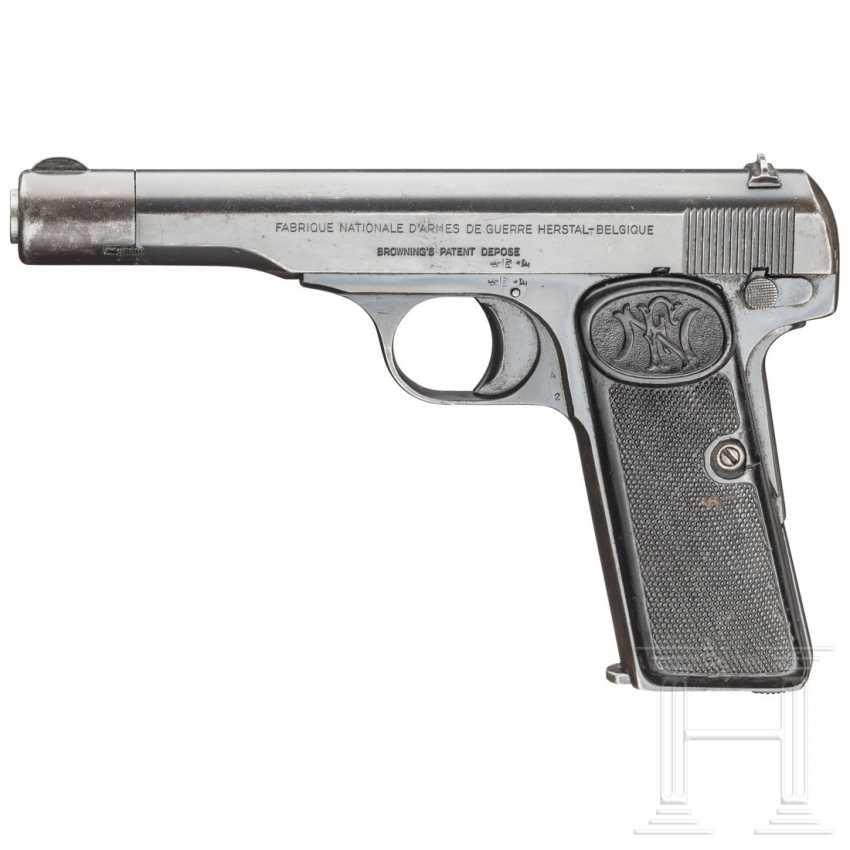FN Modell 10/22, Bahnpolizei - photo 2