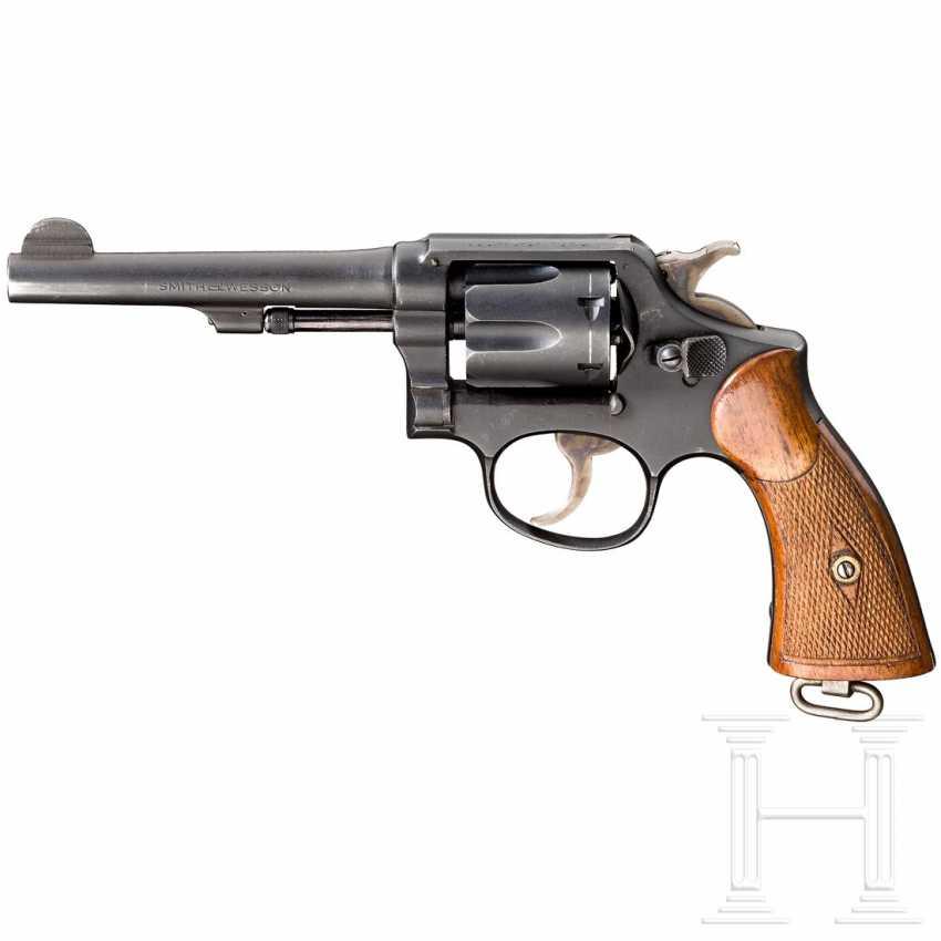 Smith & Wesson, M & P Victory-Modell, Polizei - photo 1