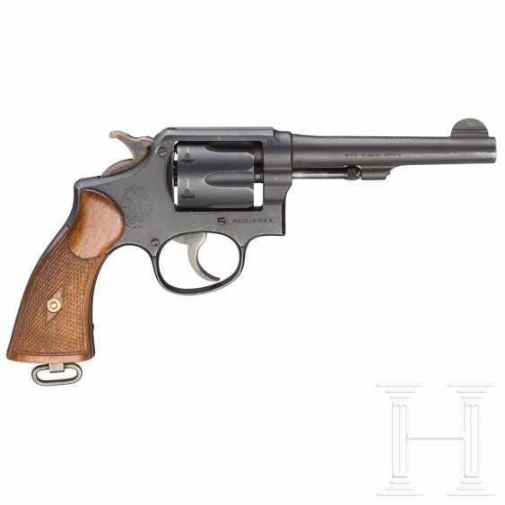 Smith & Wesson, M & P Victory-Modell, Polizei - photo 2