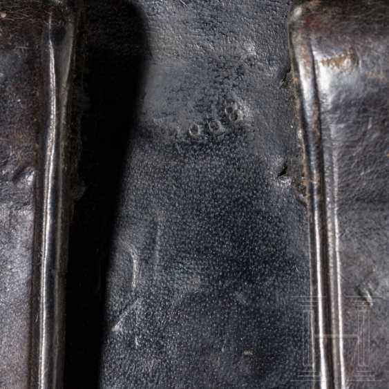 Drei Taschen zur P 38 - photo 4