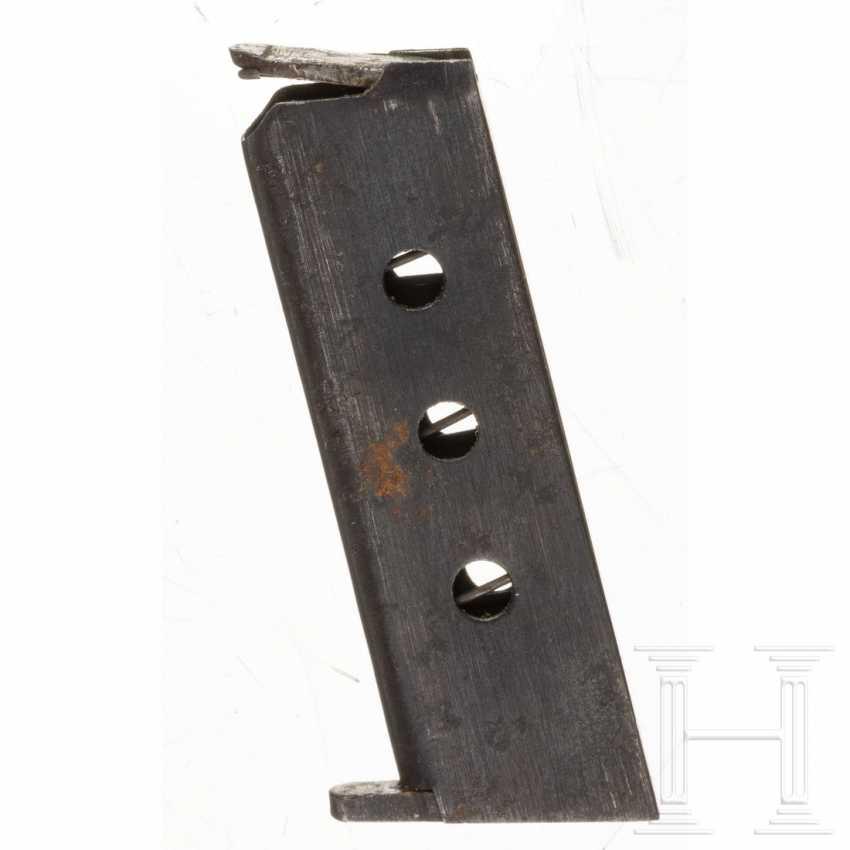 Magazin zur Pistole Kolibri, Kaliber 2,7 mm - photo 1