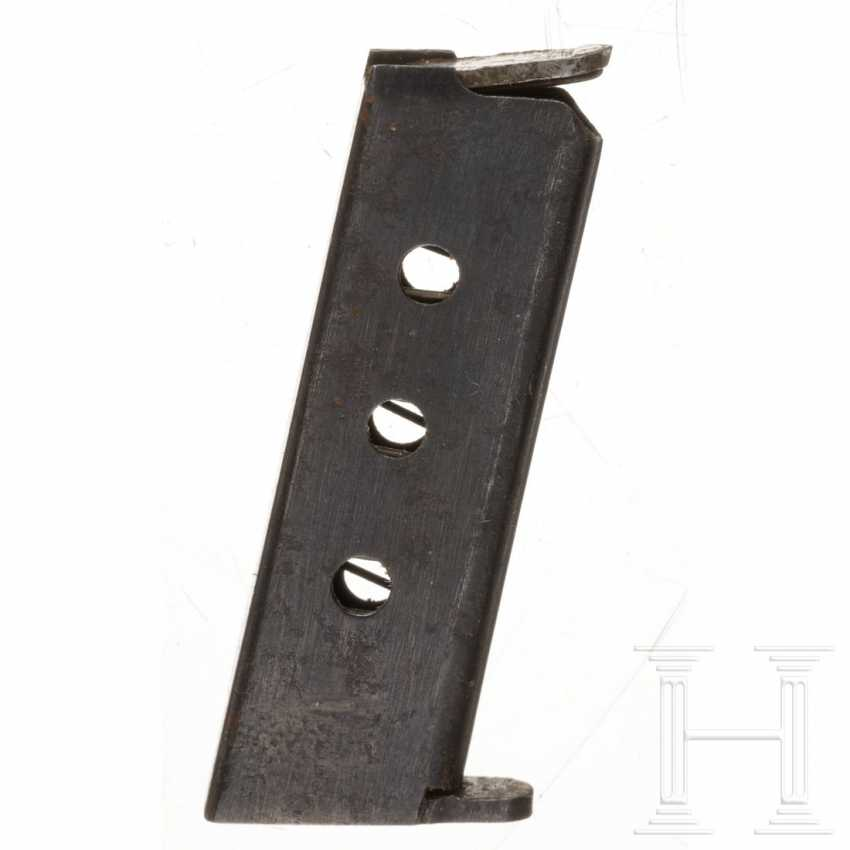 Magazin zur Pistole Kolibri, Kaliber 2,7 mm - photo 2