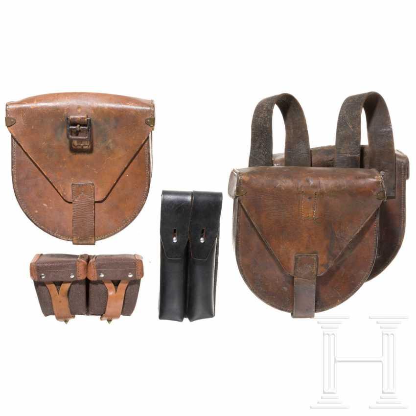 Vier Magazintaschen - photo 1