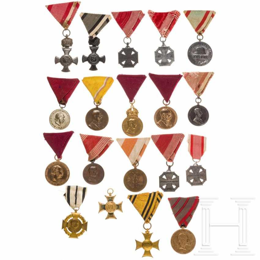 Austria - Small Order Collection - photo 1