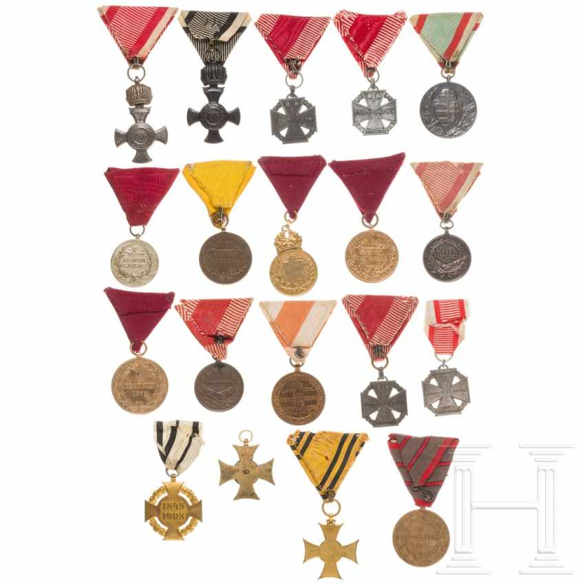 Austria - Small Order Collection - photo 2