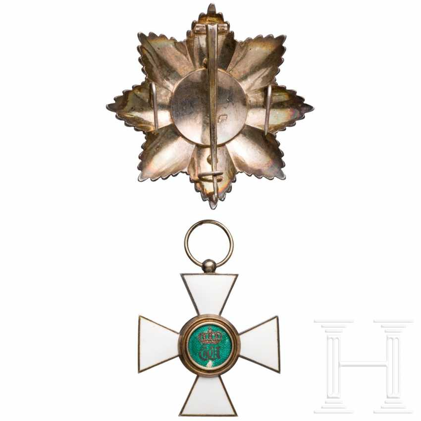 Luxembourg - Order of the Oak Crown - photo 2