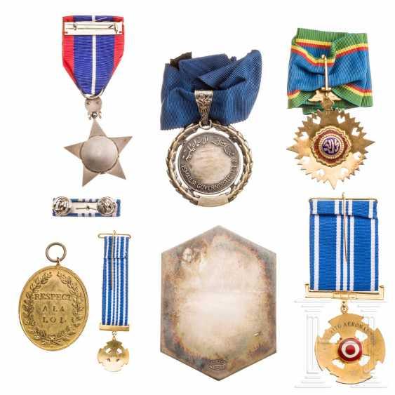 Seven international awards, 20th century - photo 2